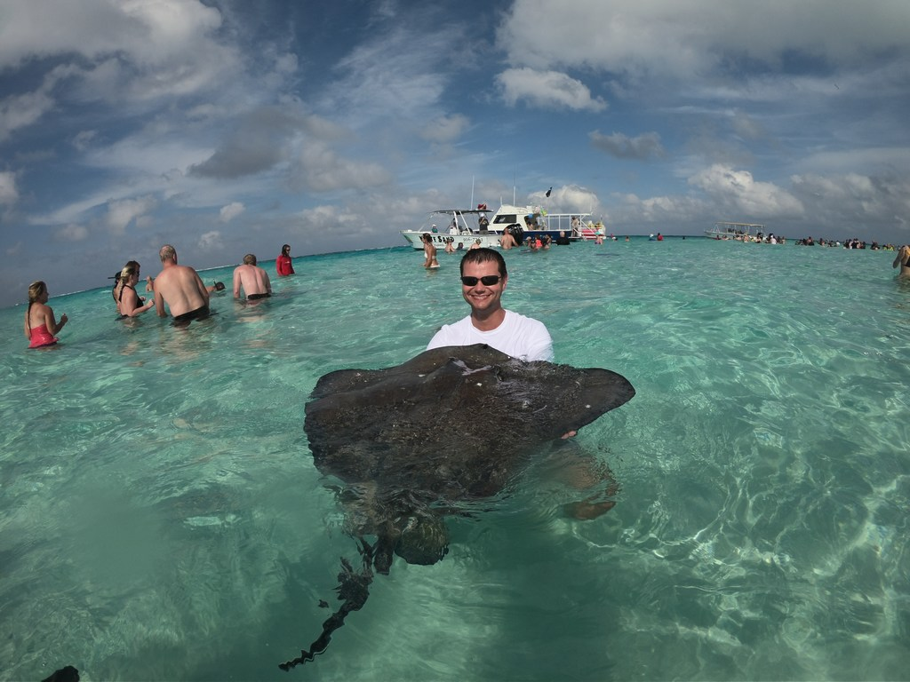 Click to see Cayman Islands - December 2017!